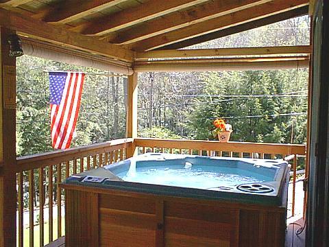 Johnson Branch Cabins Vacation Rentals Maggie Valley