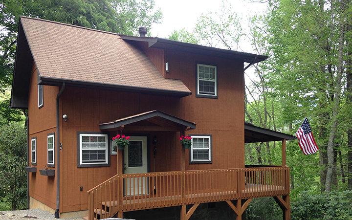 Maggie Valley Cabin Rentals
