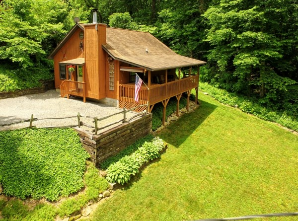 Rent Cabins from Owner -