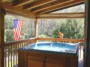 Rent Cabins from Owner - Maggie Valley Cabin Rentals